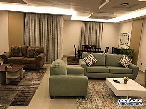 Apartment 2 bedrooms 2 baths 250 sqm extra super lux For Rent Nasr City Cairo - 1