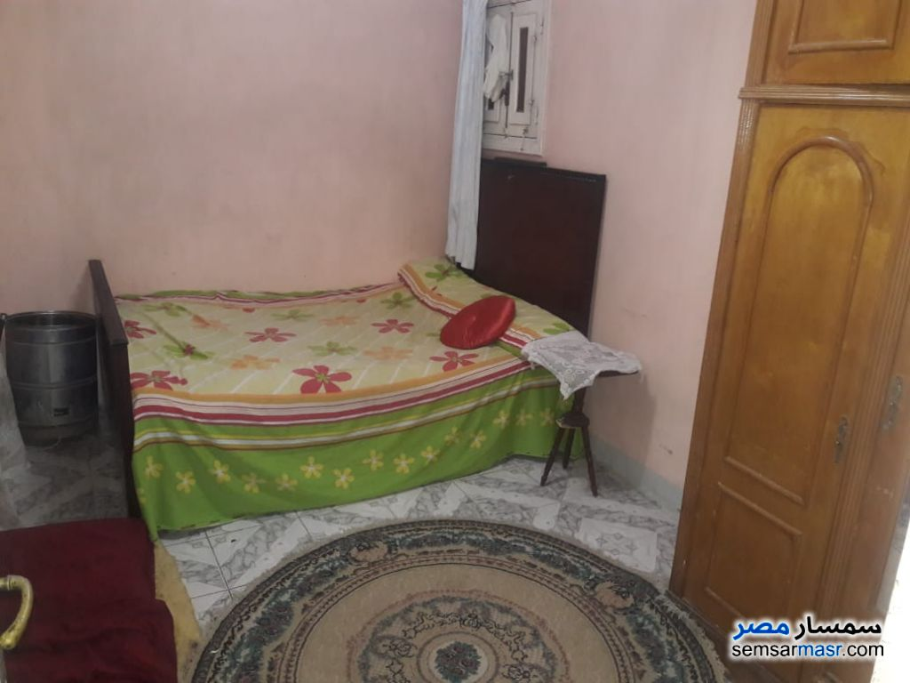 Photo 1 - Apartment 2 bedrooms 1 bath 60 sqm lux For Rent Dokki Giza