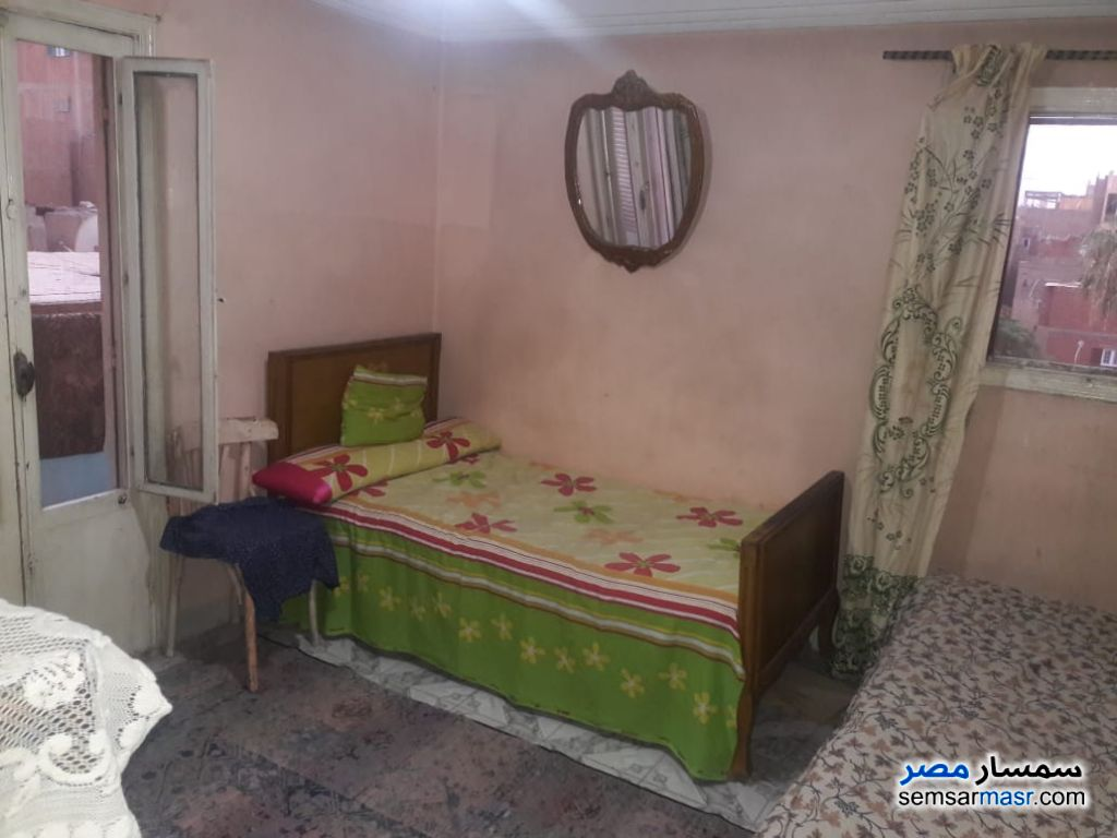 Photo 3 - Apartment 2 bedrooms 1 bath 60 sqm lux For Rent Dokki Giza