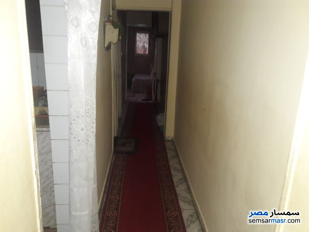 Photo 5 - Apartment 2 bedrooms 1 bath 60 sqm lux For Rent Dokki Giza