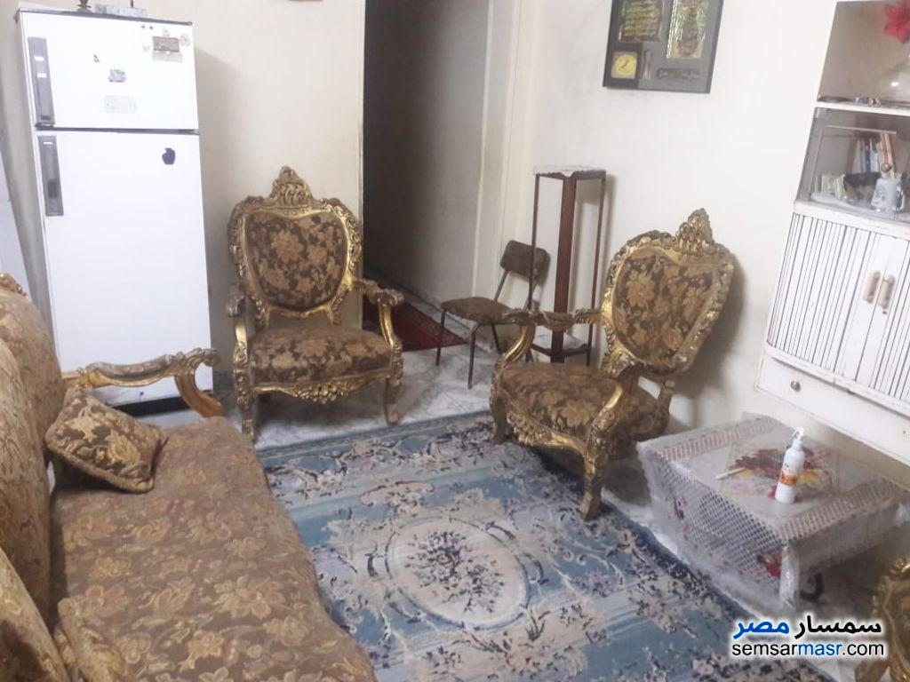 Photo 6 - Apartment 2 bedrooms 1 bath 60 sqm lux For Rent Dokki Giza