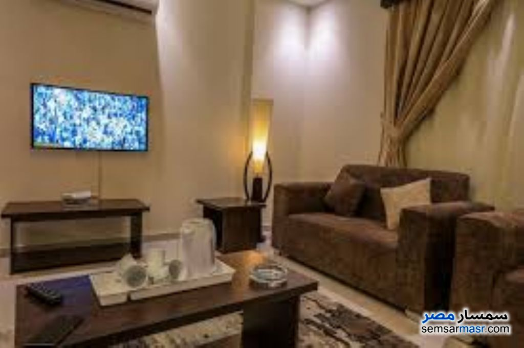 Photo 1 - Apartment 5 bedrooms 2 baths 130 sqm extra super lux For Rent Dokki Giza