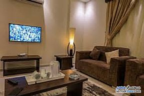 Apartment 5 bedrooms 2 baths 130 sqm extra super lux For Rent Dokki Giza - 1