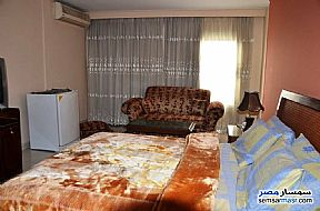 Ad Photo: Apartment 2 bedrooms 2 baths 150 sqm super lux in Mohandessin  Giza