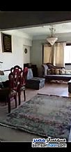 Apartment 2 bedrooms 1 bath 150 sqm super lux For Rent Mohandessin Giza - 3
