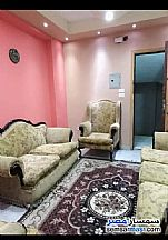 Ad Photo: Apartment 2 bedrooms 1 bath 75 sqm super lux in Mohandessin  Giza