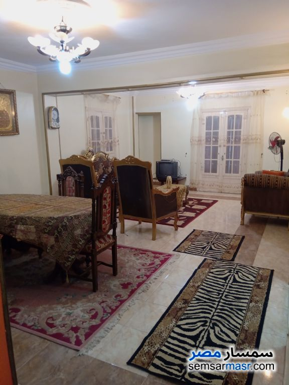 Photo 1 - Apartment 2 bedrooms 1 bath 125 sqm extra super lux For Rent 10th Of Ramadan Sharqia
