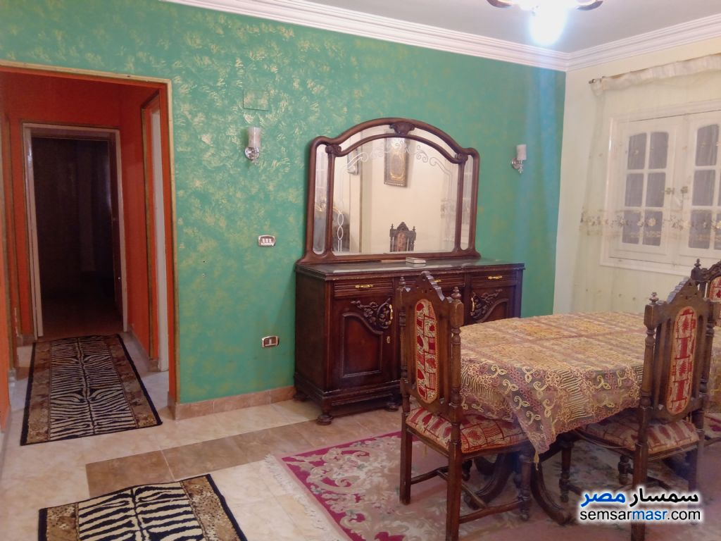Photo 2 - Apartment 2 bedrooms 1 bath 125 sqm extra super lux For Rent 10th Of Ramadan Sharqia