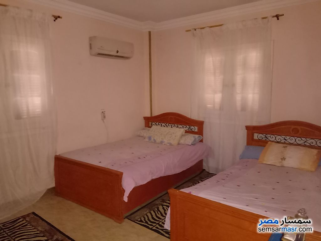 Photo 3 - Apartment 2 bedrooms 1 bath 125 sqm extra super lux For Rent 10th Of Ramadan Sharqia
