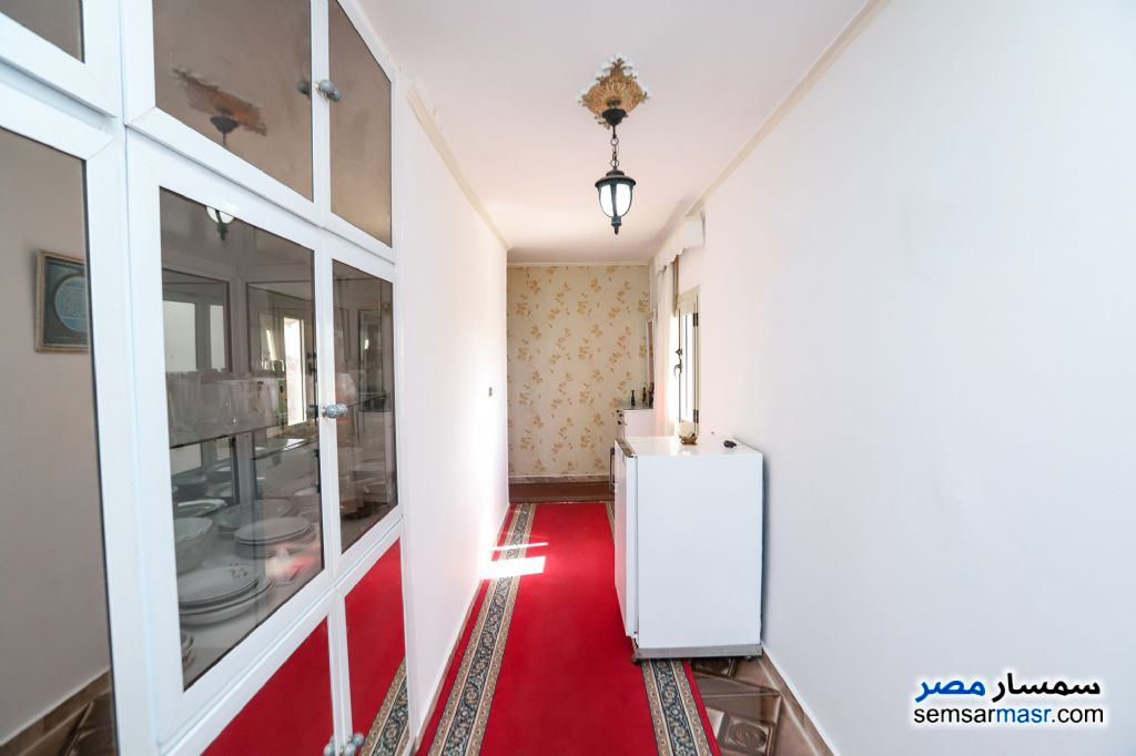 Photo 13 - Apartment 2 bedrooms 1 bath 110 sqm super lux For Rent Glim Alexandira