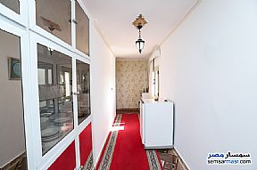 Apartment 2 bedrooms 1 bath 110 sqm super lux For Rent Glim Alexandira - 13