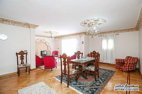 Ad Photo: Apartment 3 bedrooms 2 baths 140 sqm extra super lux in Raml Station  Alexandira