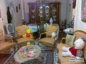 Ad Photo: Apartment 2 bedrooms 1 bath 80 sqm lux in Giza District  Giza