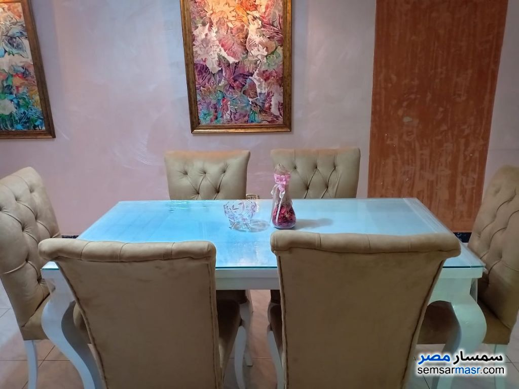 Photo 11 - Apartment 2 bedrooms 2 baths 135 sqm super lux For Rent Nasr City Cairo