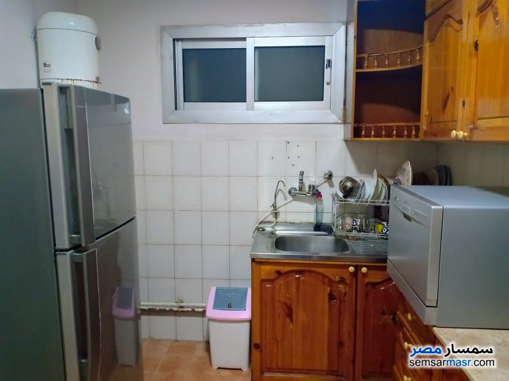 Photo 13 - Apartment 2 bedrooms 2 baths 135 sqm super lux For Rent Nasr City Cairo