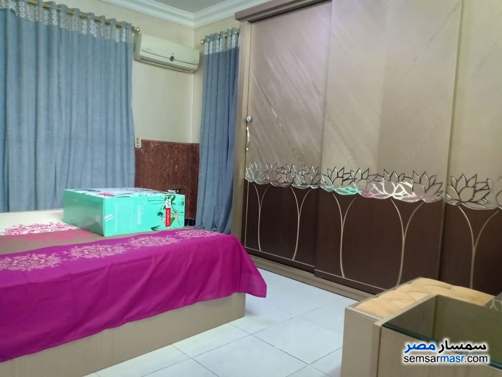 Photo 15 - Apartment 2 bedrooms 2 baths 135 sqm super lux For Rent Nasr City Cairo