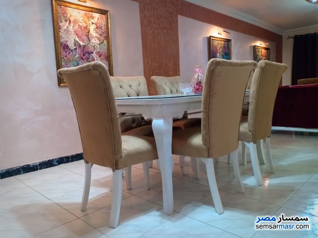 Photo 7 - Apartment 2 bedrooms 2 baths 135 sqm super lux For Rent Nasr City Cairo