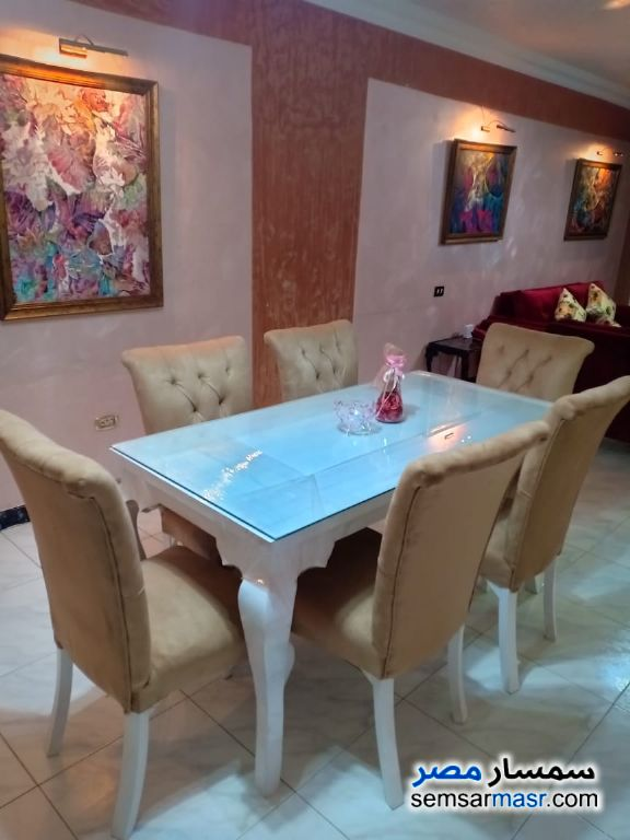 Photo 9 - Apartment 2 bedrooms 2 baths 135 sqm super lux For Rent Nasr City Cairo