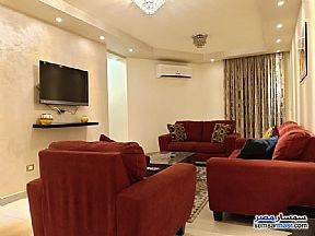 Ad Photo: Apartment 2 bedrooms 1 bath 135 sqm super lux in Nasr City  Cairo