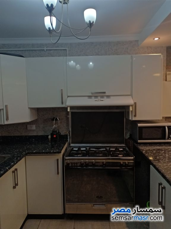 Photo 11 - Apartment 2 bedrooms 2 baths 150 sqm extra super lux For Rent Nasr City Cairo