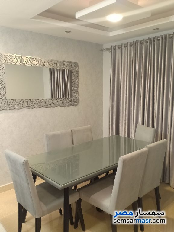 Photo 1 - Apartment 2 bedrooms 2 baths 150 sqm extra super lux For Rent Nasr City Cairo