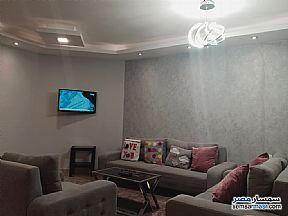 Apartment 2 bedrooms 2 baths 150 sqm extra super lux For Rent Nasr City Cairo - 3