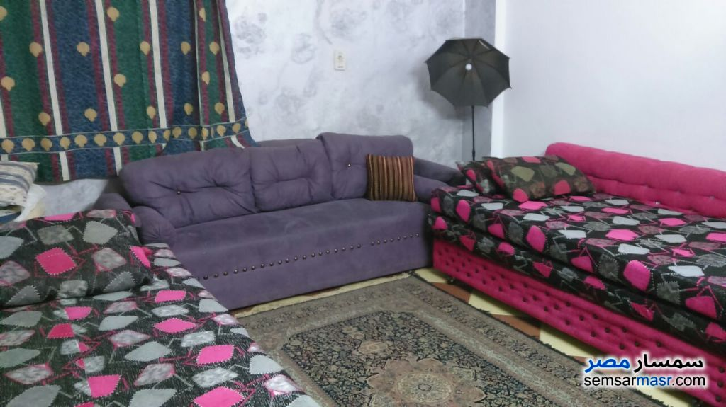 Photo 5 - Apartment 3 bedrooms 2 baths 250 sqm extra super lux For Rent Nasr City Cairo