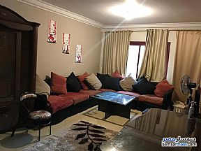 Ad Photo: Apartment 2 bedrooms 1 bath 110 sqm super lux in Old Cairo  Cairo