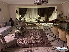 Ad Photo: Apartment 2 bedrooms 3 baths 230 sqm super lux in Agouza  Giza