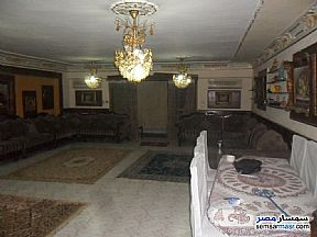 Apartment 3 bedrooms 2 baths 200 sqm super lux For Rent Mohandessin Giza - 2