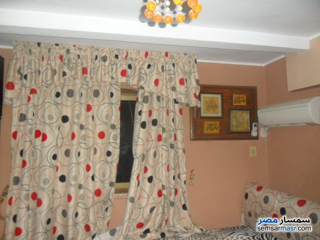 Photo 3 - Apartment 3 bedrooms 2 baths 200 sqm super lux For Rent Mohandessin Giza