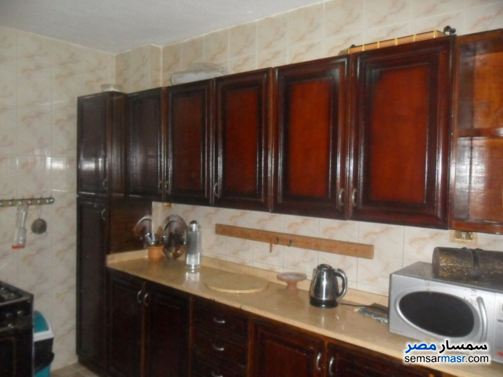 Photo 6 - Apartment 3 bedrooms 2 baths 200 sqm super lux For Rent Mohandessin Giza