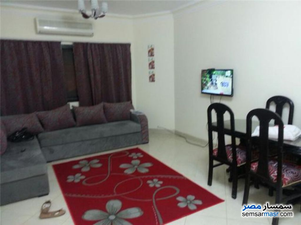 Photo 1 - Apartment 2 bedrooms 1 bath 70 sqm super lux For Rent Beni Suef City Beni Suef