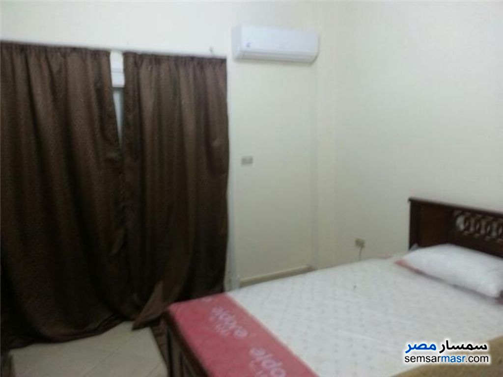 Photo 2 - Apartment 2 bedrooms 1 bath 70 sqm super lux For Rent Beni Suef City Beni Suef