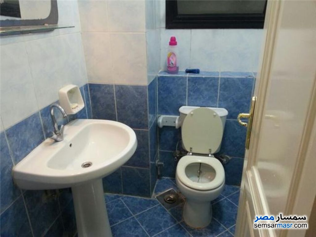 Photo 3 - Apartment 2 bedrooms 1 bath 70 sqm super lux For Rent Beni Suef City Beni Suef