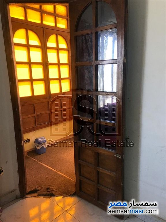 Photo 11 - Apartment 2 bedrooms 1 bath 117 sqm super lux For Rent Maadi Cairo