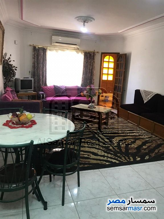 Photo 12 - Apartment 2 bedrooms 1 bath 117 sqm super lux For Rent Maadi Cairo