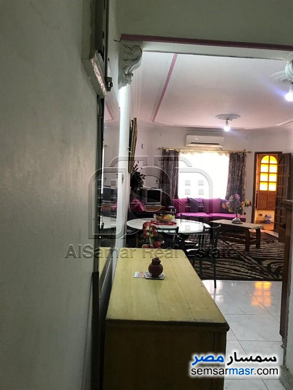 Photo 17 - Apartment 2 bedrooms 1 bath 117 sqm super lux For Rent Maadi Cairo