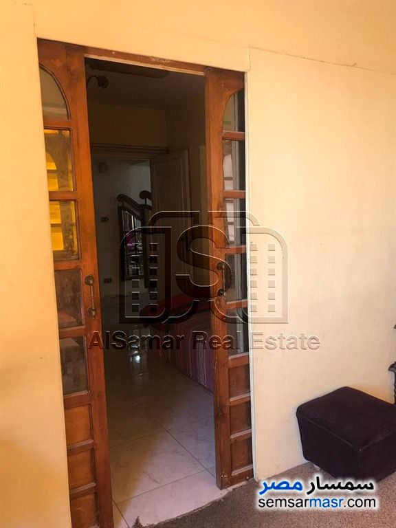 Photo 2 - Apartment 2 bedrooms 1 bath 117 sqm super lux For Rent Maadi Cairo