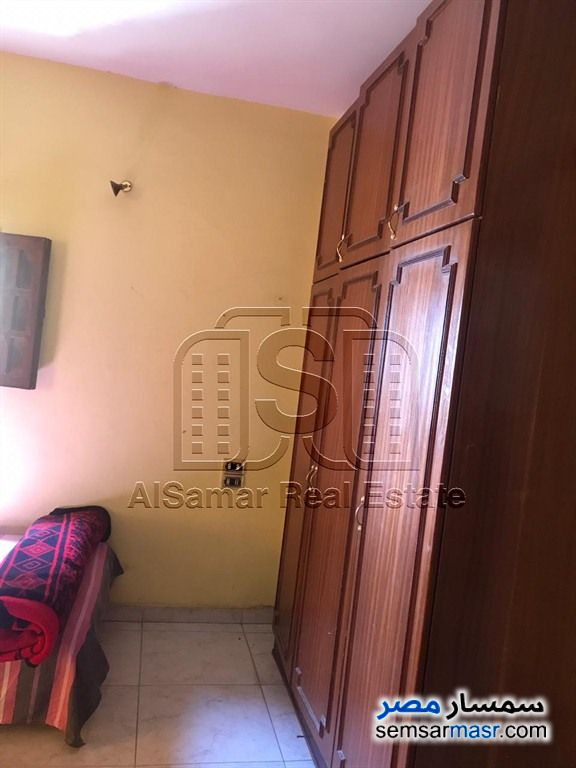 Photo 4 - Apartment 2 bedrooms 1 bath 117 sqm super lux For Rent Maadi Cairo