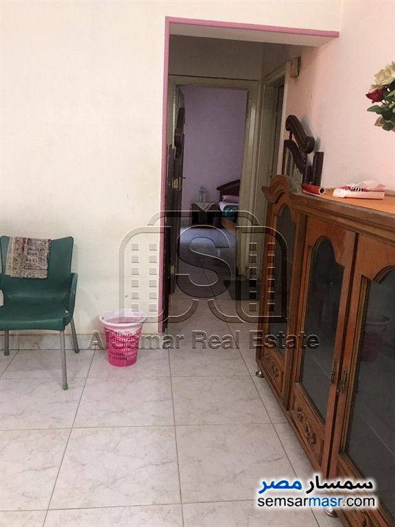 Photo 7 - Apartment 2 bedrooms 1 bath 117 sqm super lux For Rent Maadi Cairo