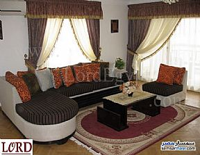 Ad Photo: Apartment 2 bedrooms 1 bath 80 sqm extra super lux in Ismailia City  Ismailia