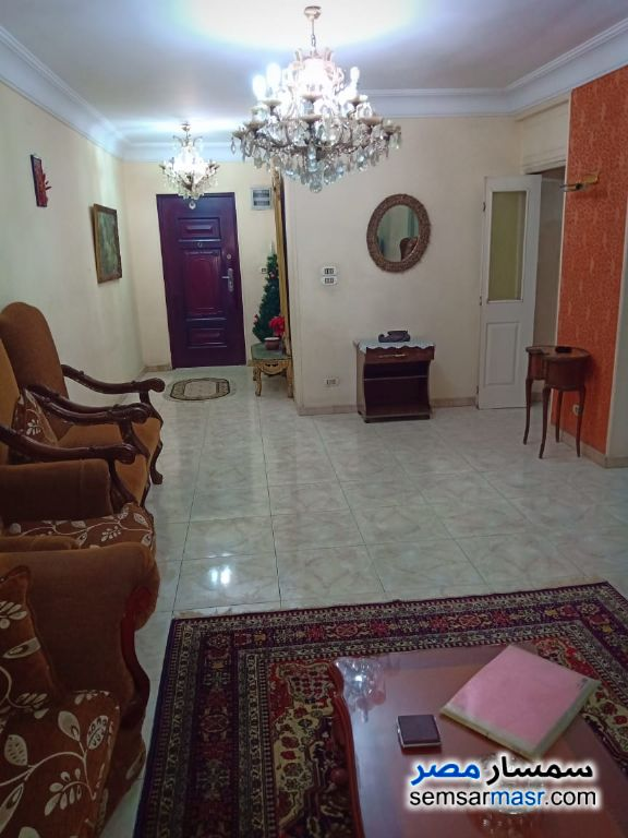 Photo 1 - Apartment 3 bedrooms 1 bath 160 sqm lux For Rent Sheraton Cairo