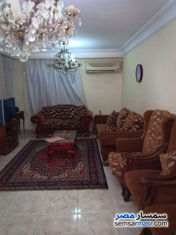 Photo 2 - Apartment 3 bedrooms 1 bath 160 sqm lux For Rent Sheraton Cairo