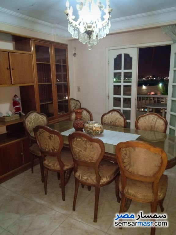 Photo 8 - Apartment 3 bedrooms 1 bath 160 sqm lux For Rent Sheraton Cairo