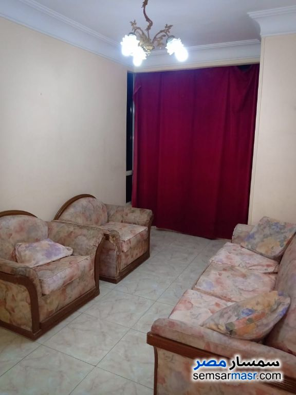 Photo 3 - Apartment 3 bedrooms 1 bath 160 sqm lux For Rent Sheraton Cairo