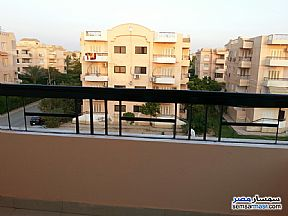 Ad Photo: Apartment 2 bedrooms 1 bath 90 sqm super lux in El Motamayez District  6th of October