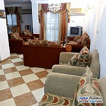 Apartment 3 bedrooms 2 baths 160 sqm lux For Rent Nasr City Cairo - 1