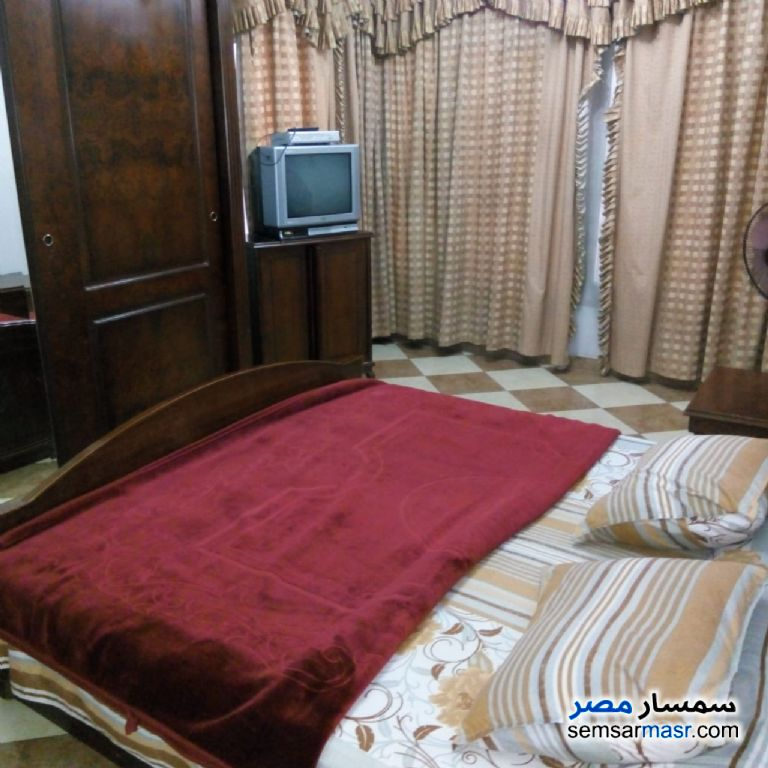 Photo 3 - Apartment 3 bedrooms 2 baths 160 sqm lux For Rent Nasr City Cairo