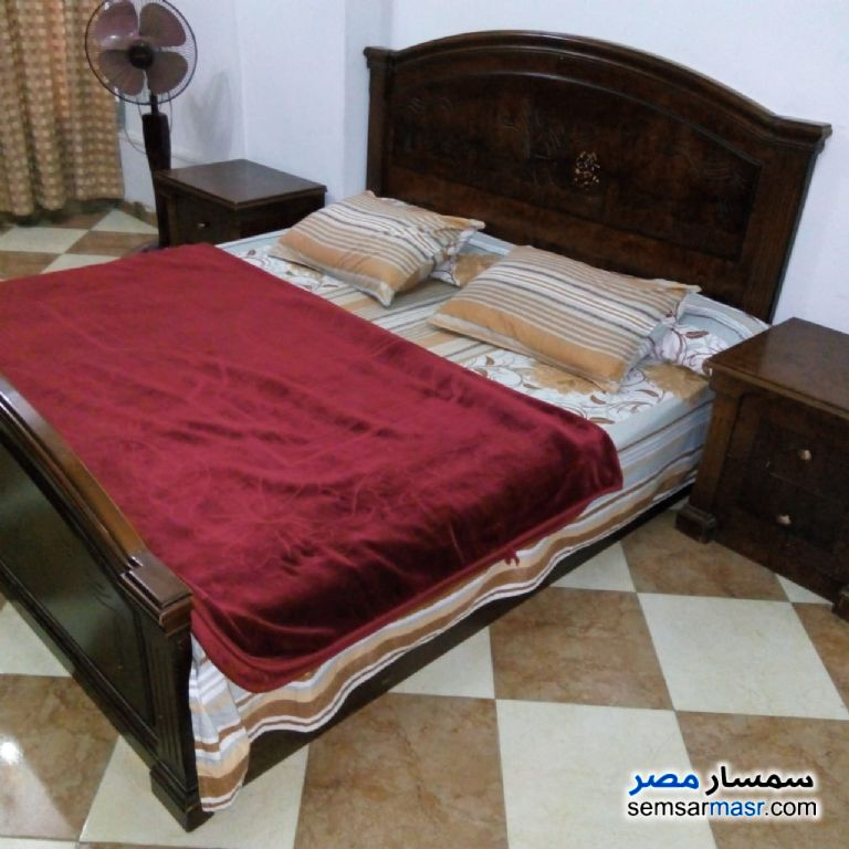 Photo 4 - Apartment 3 bedrooms 2 baths 160 sqm lux For Rent Nasr City Cairo